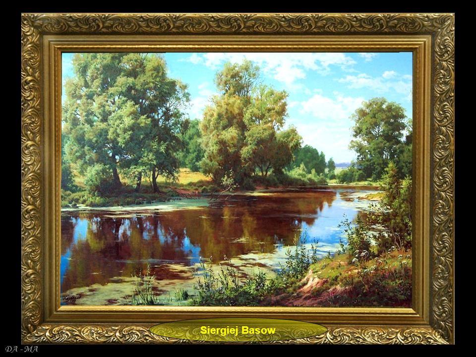 DA - MA Siergiej Basow