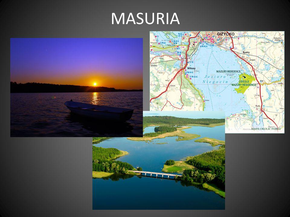 MASURIA