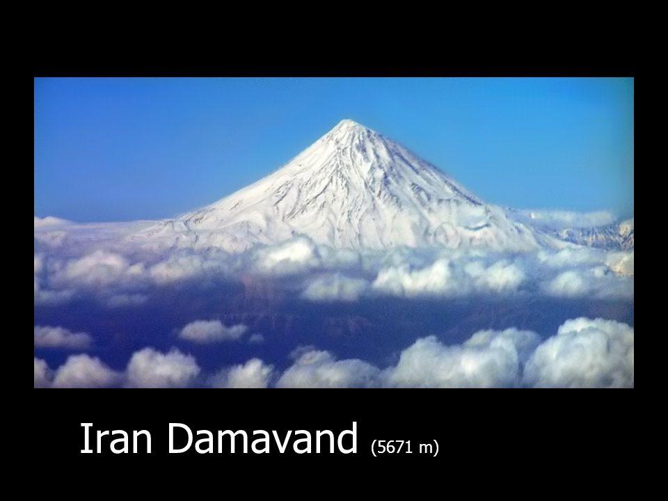 Iran Taleghan Iranian Amazing Collection