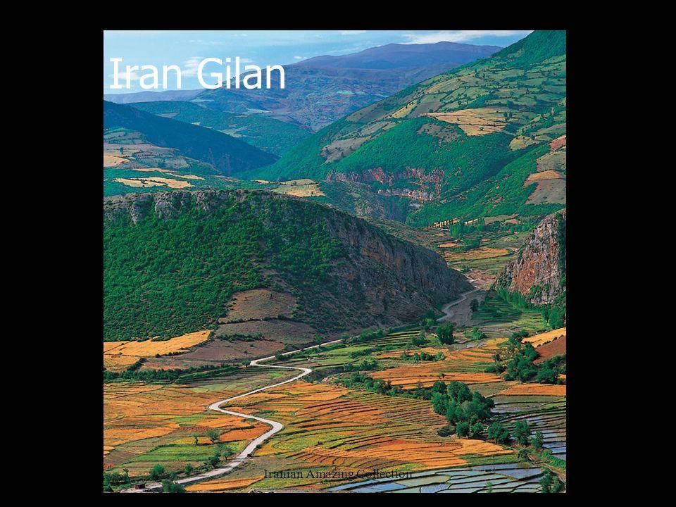 Iran Gilan Iranian Amazing Collection
