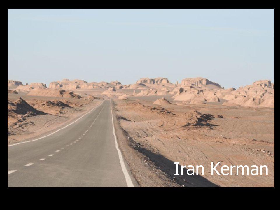 Iran Kerman Iranian Amazing Collection