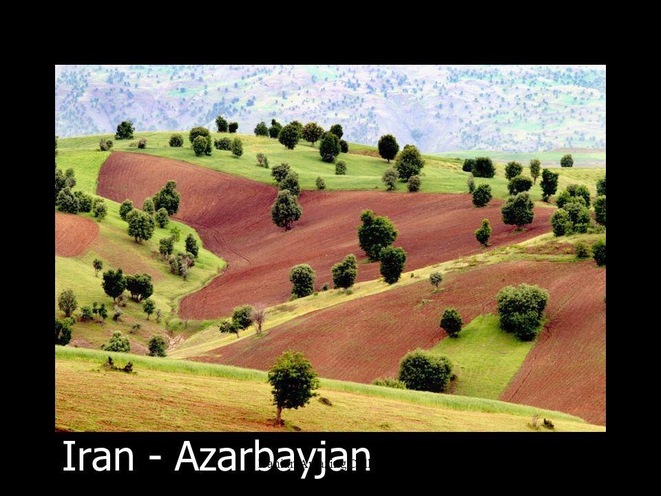 Iran Fars - Alimastan Iranian Amazing Collection