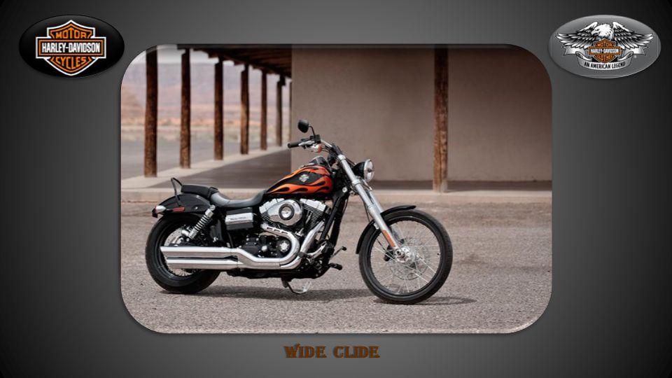 Super clide customSuper clide custom