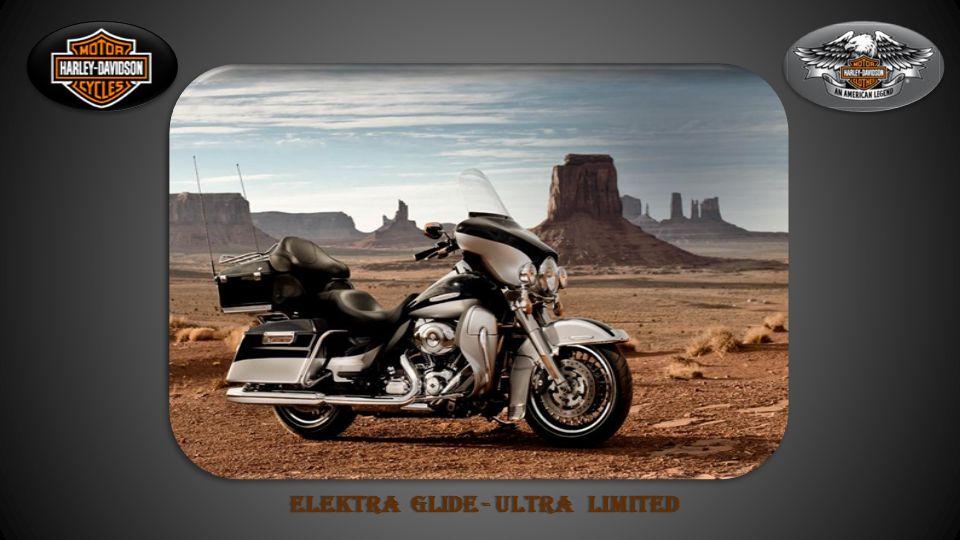 Ultra classic - electra clideUltra classic - electra clide