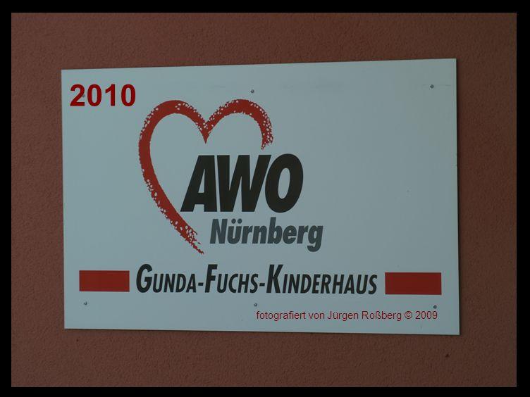 2010 fotografiert von Jürgen Roßberg © 2009