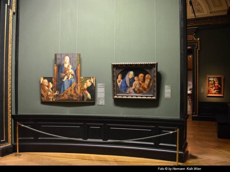 Painter: Alessandro Allori 1535-1607 Foto © by Hermann Kolb Wien Maria de´Medici Maria de´Medici