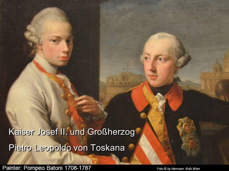 Painter: Anton Raphael Mengs 1728-1779 Foto © by Hermann Kolb Wien Infantin Maria Ludovika Infantin Maria Ludovika