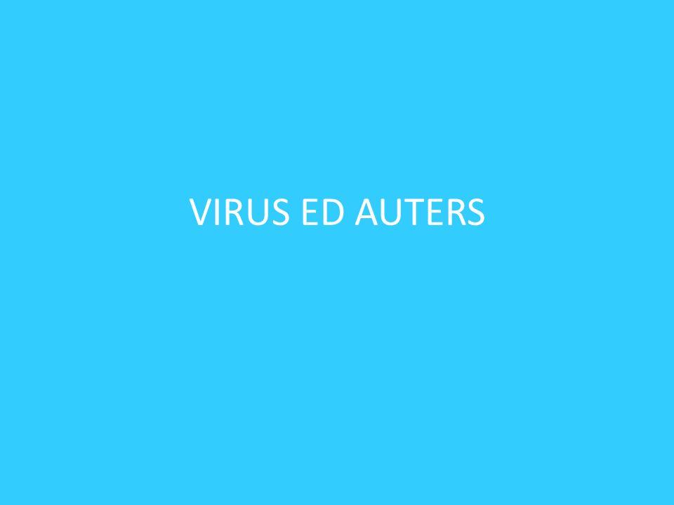 VIRUS ED AUTERS