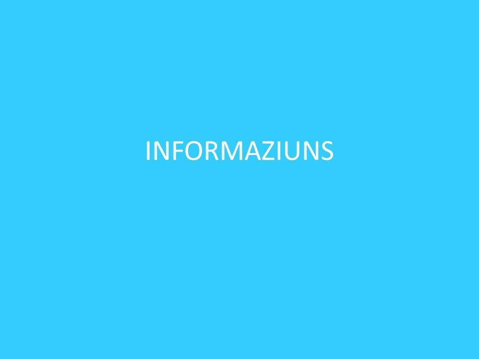 INFORMAZIUNS