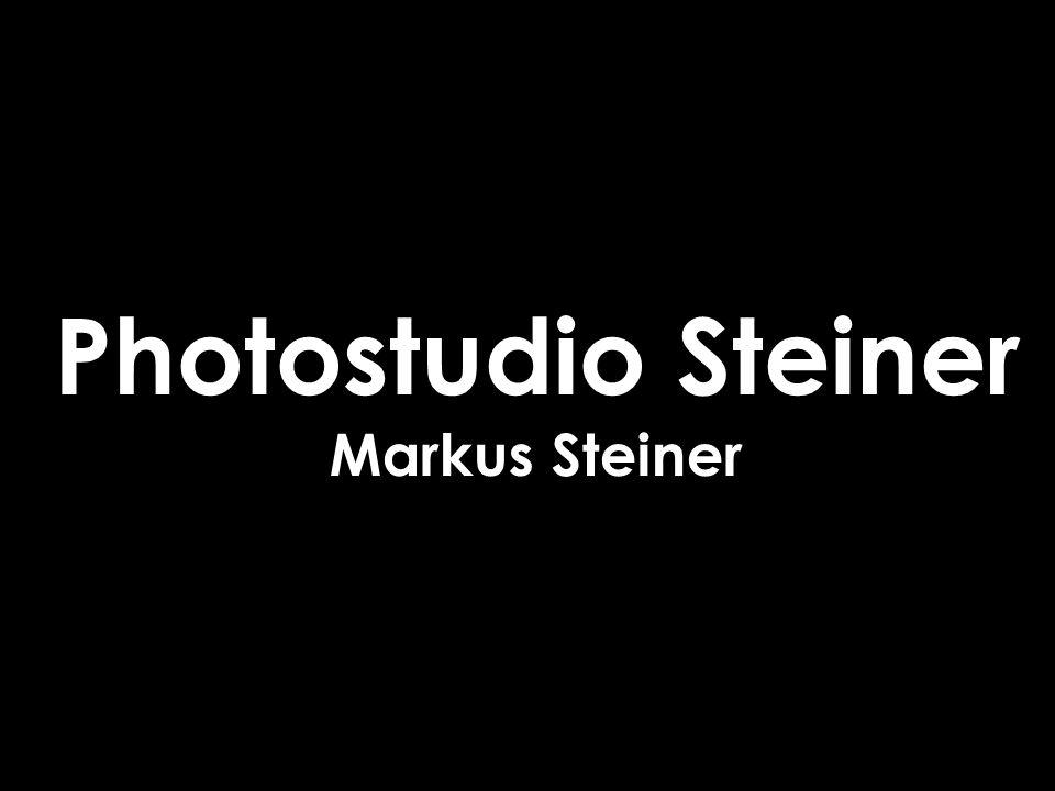 Photostudio Steiner Markus Steiner