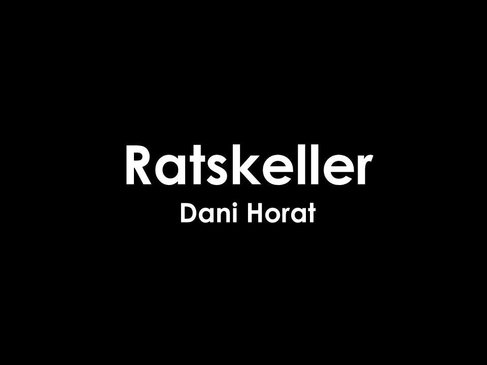 Ratskeller Dani Horat