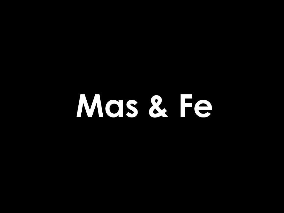 Mas & Fe