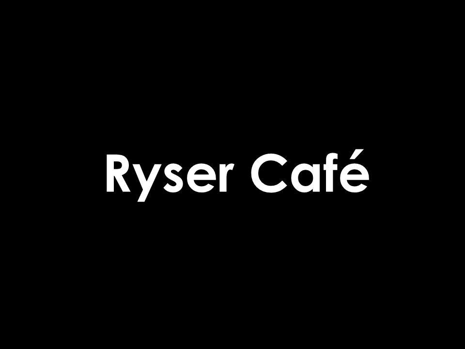 Ryser Café
