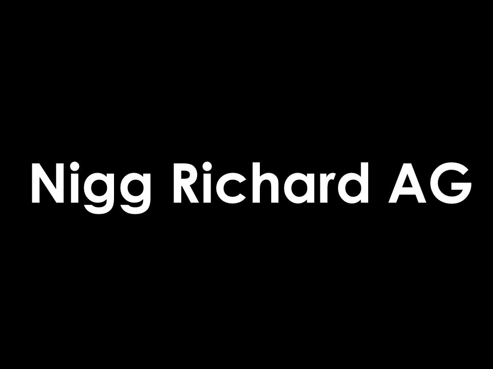 Nigg Richard AG