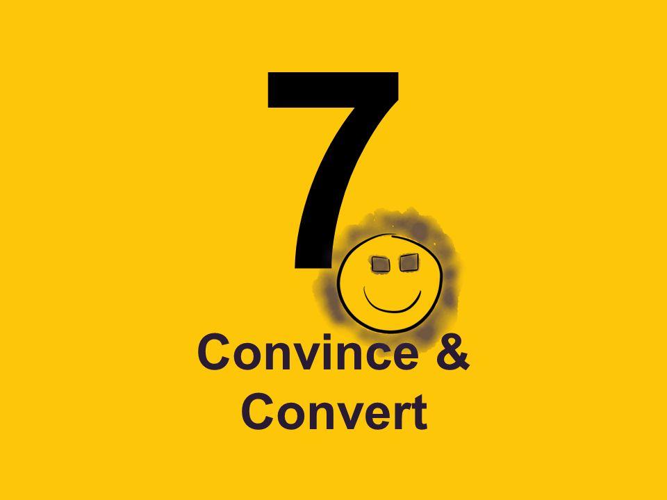 7 Convince & Convert