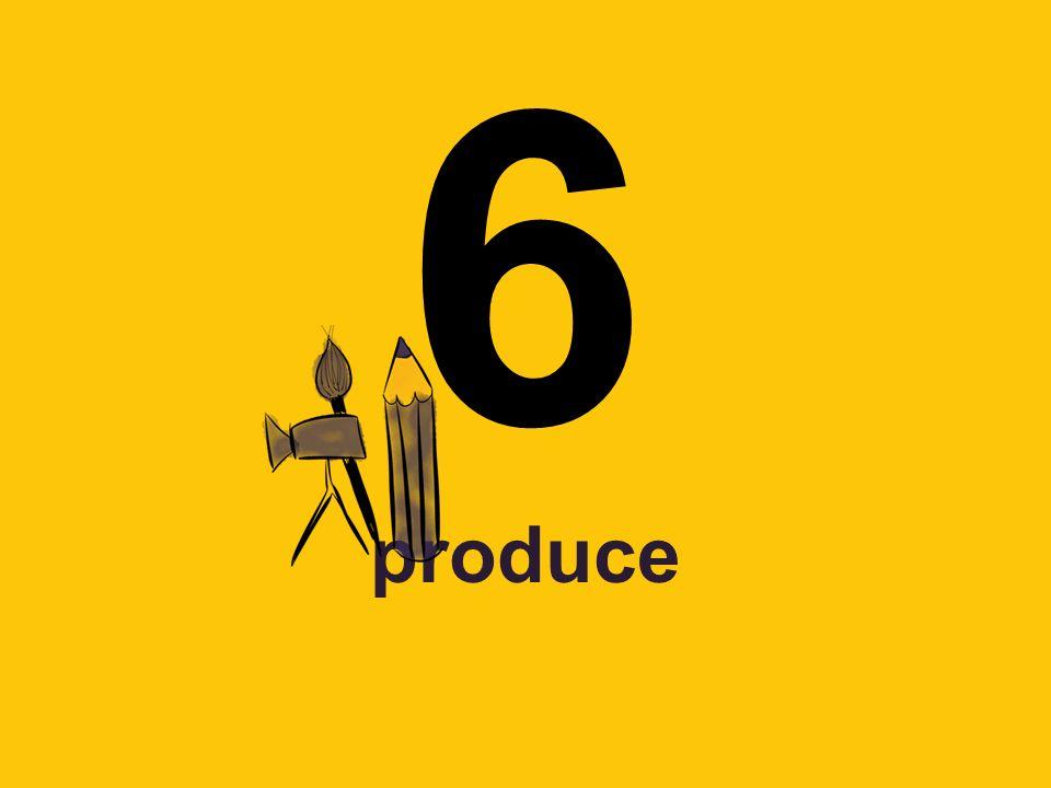 6 produce