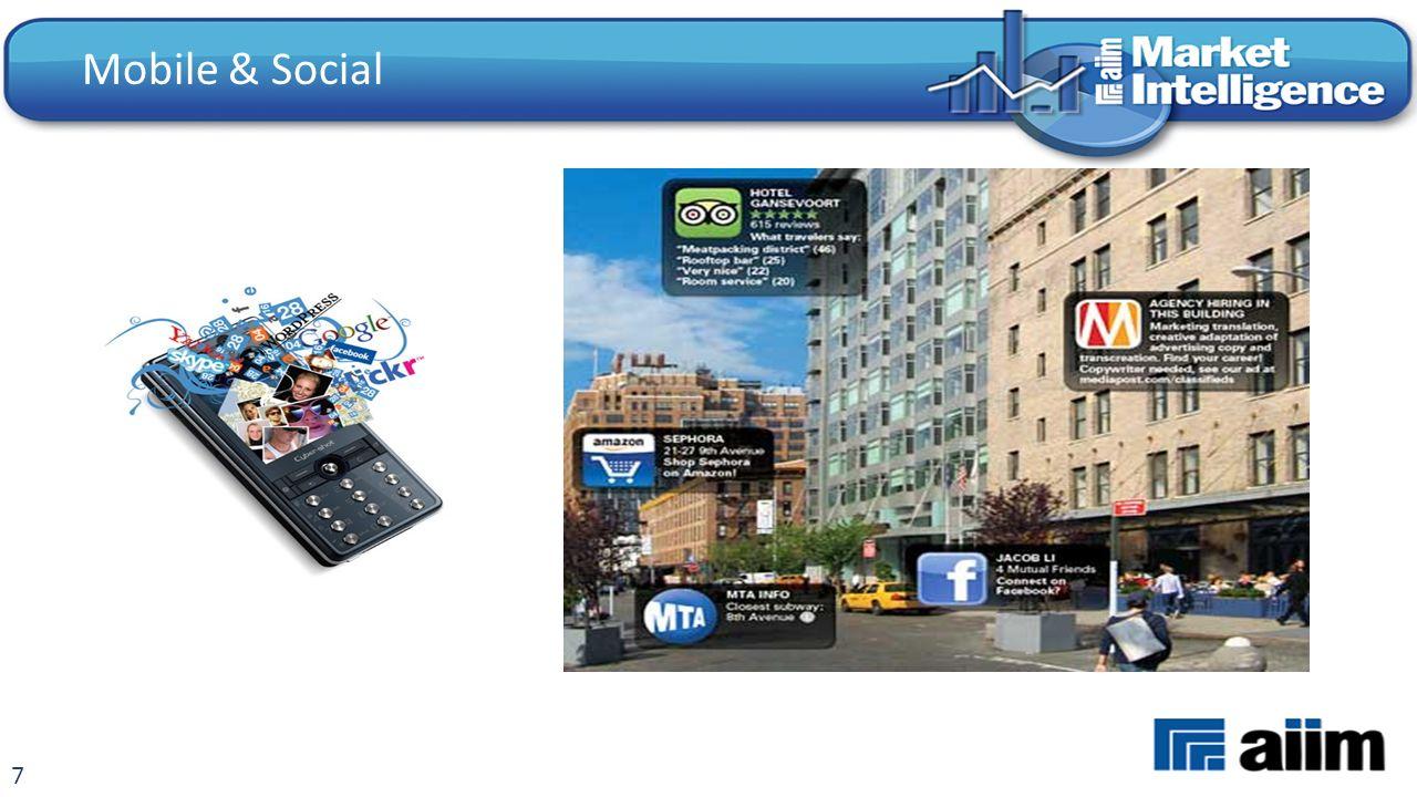 7 Mobile & Social