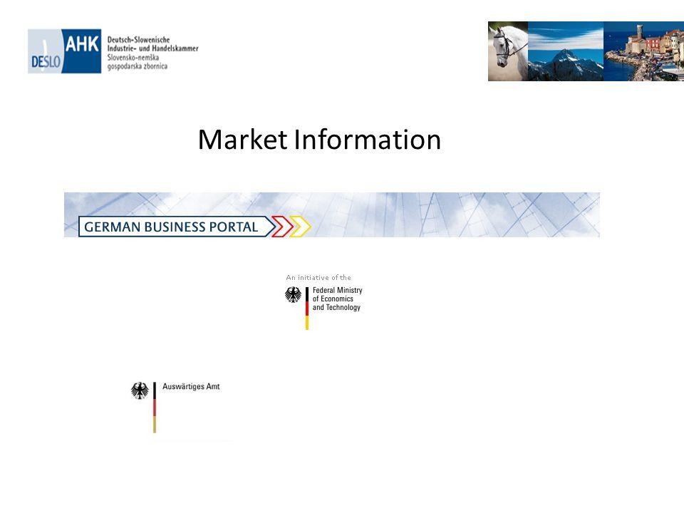 . Market Information
