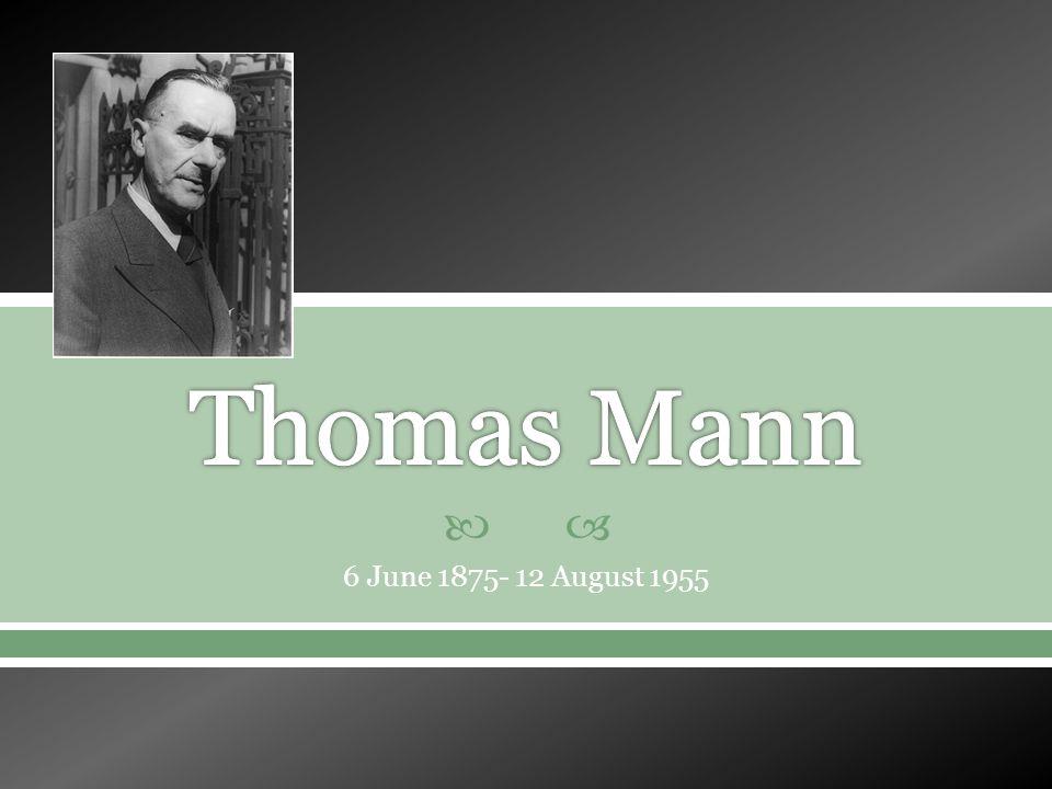 6 June 1875- 12 August 1955