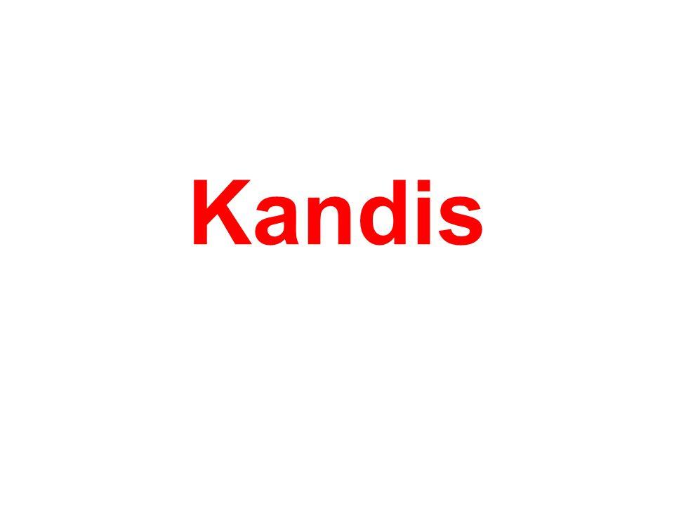 Kandis