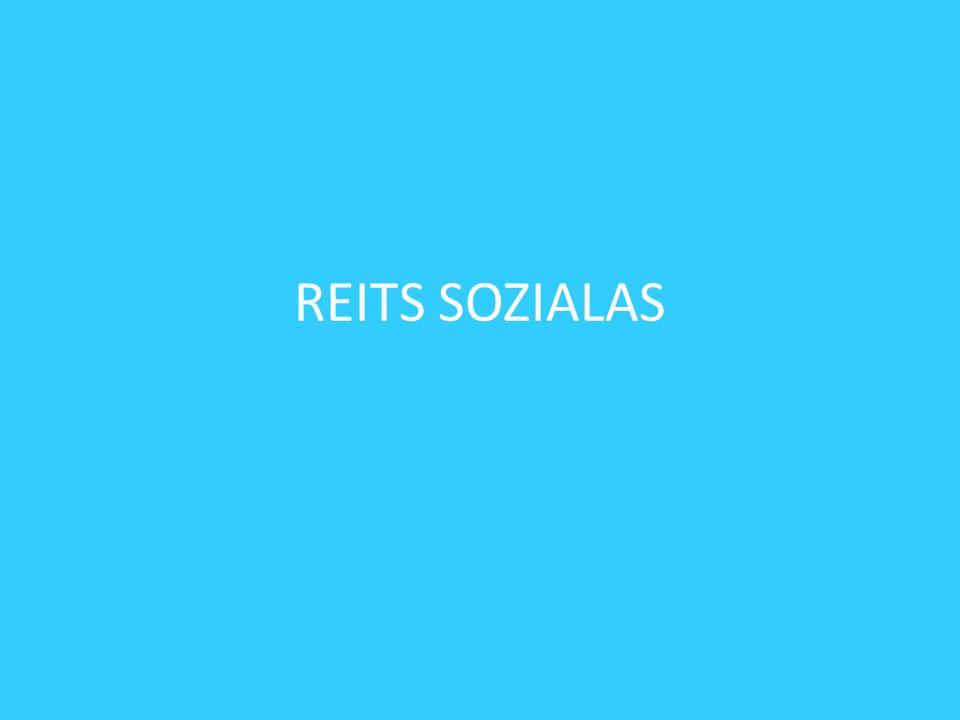 REITS SOZIALAS