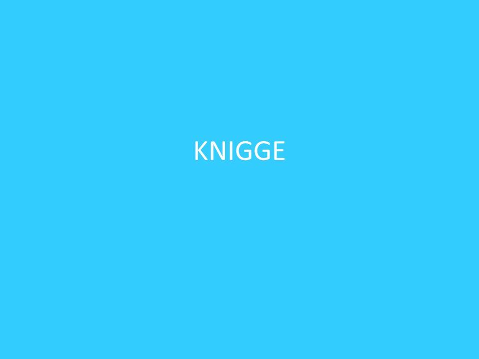 KNIGGE