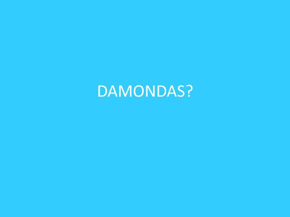 DAMONDAS?
