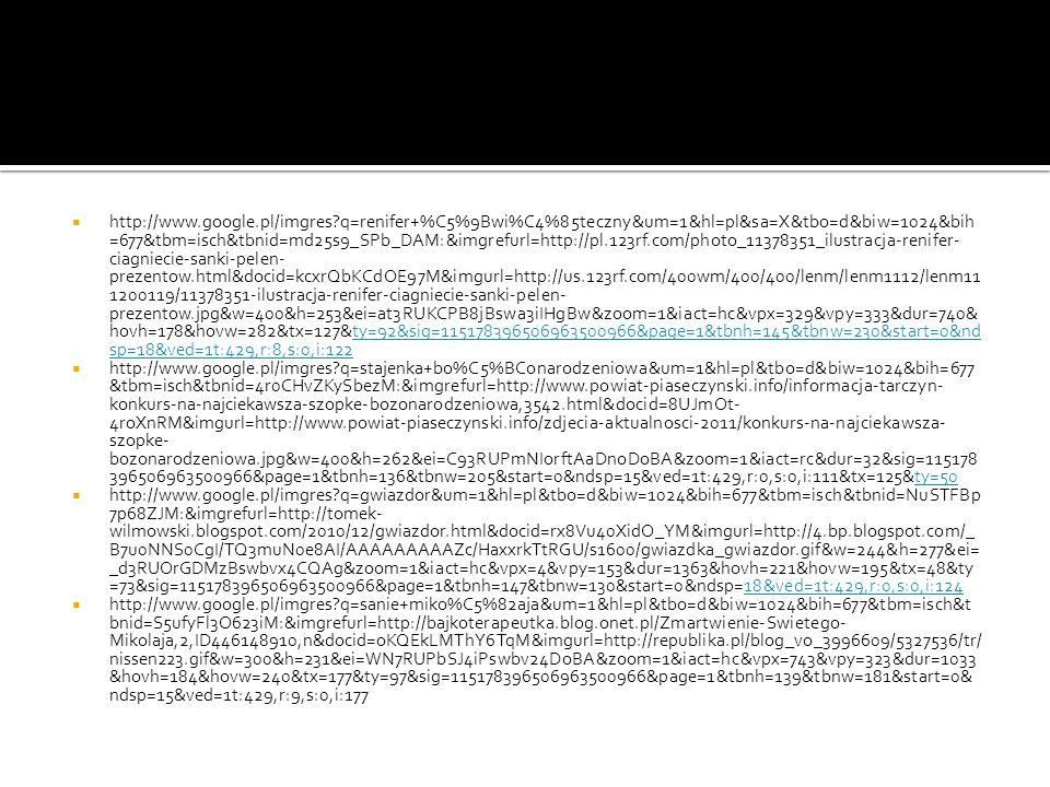 http://www.google.pl/imgres?q=renifer+%C5%9Bwi%C4%85teczny&um=1&hl=pl&sa=X&tbo=d&biw=1024&bih =677&tbm=isch&tbnid=md25s9_SPb_DAM:&imgrefurl=http://pl.