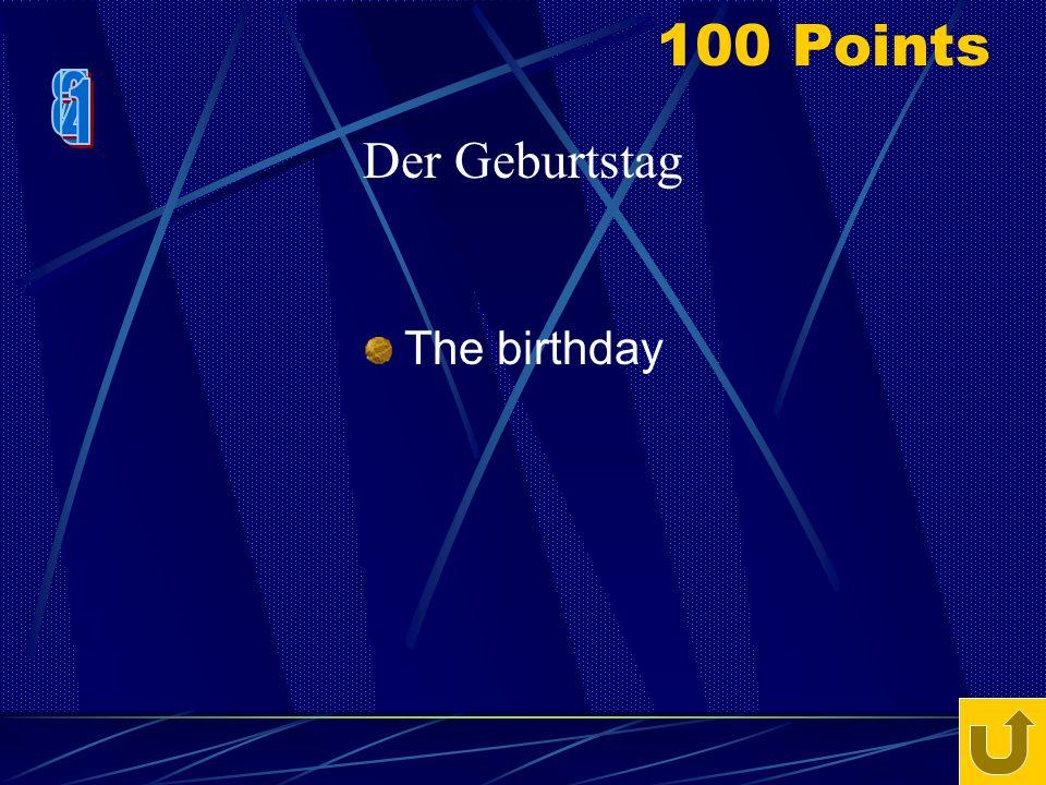 80 Points The photoalbum Das Fotoalbum
