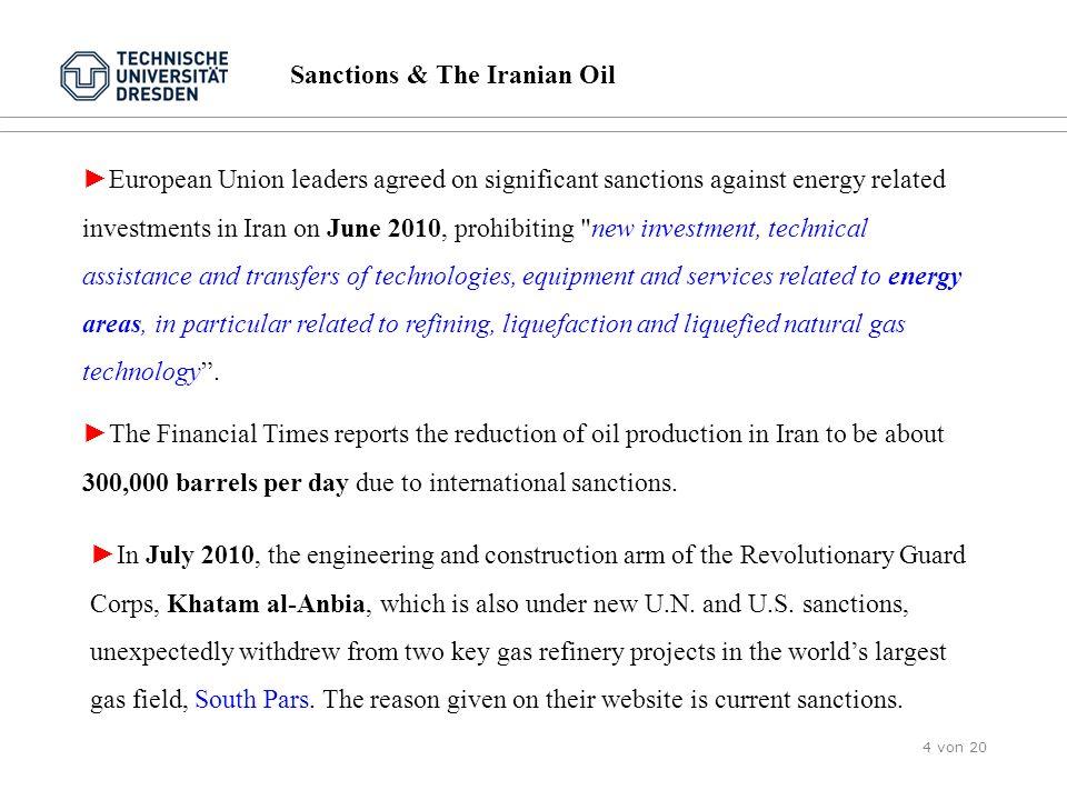 Findings 3: Impulse responses to one standard deviation shock in oil prices (oilp) - per capita spending Folie 15 von 15