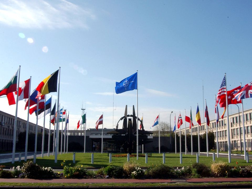 How does NATO work.23 What is NATO. What does NATO do.