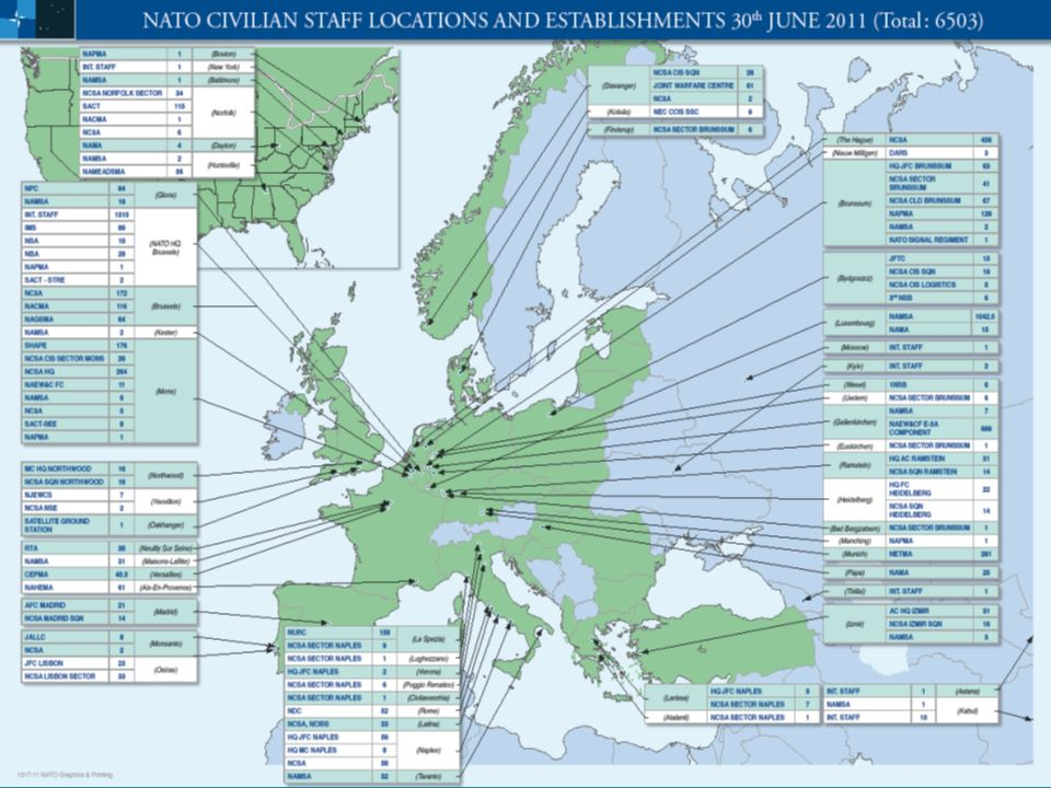 How does NATO work.7 What is NATO. What does NATO do.