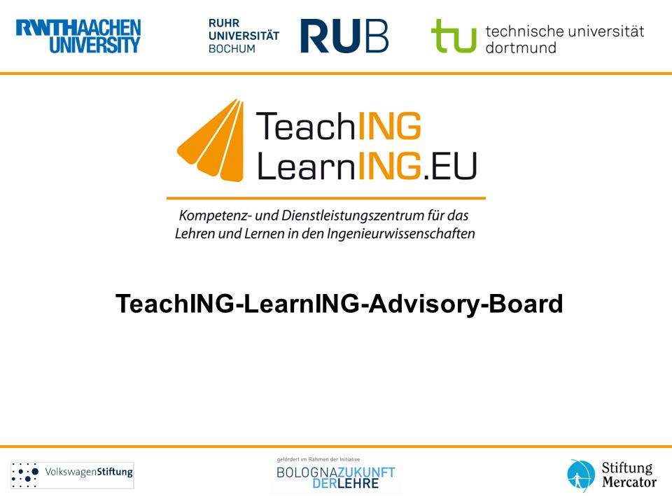 TeachING-LearnING-Advisory-Board