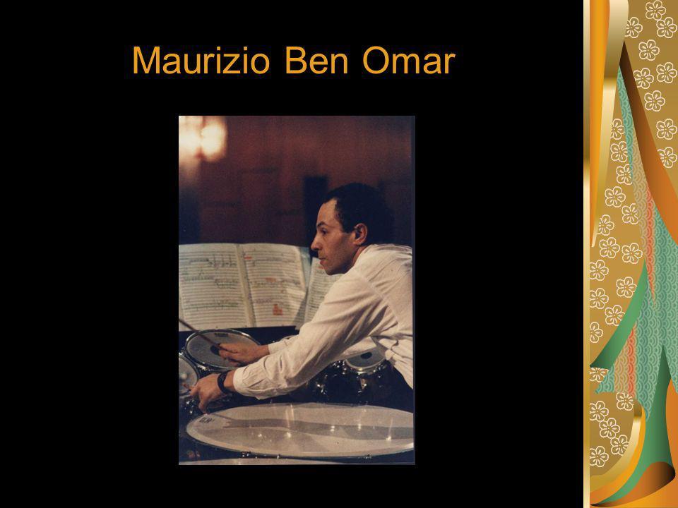 Maurizio Ben Omar