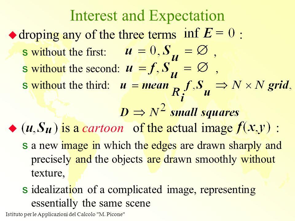 Istituto per le Applicazioni del Calcolo M.