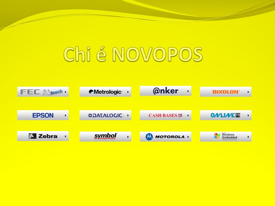 www.novopos.ch info@novopos.ch debora.vitale@novopos.ch Phone:+41 44 787 67 80 Fax:+41 44 787 67 81 Roosstrasse 23 CH-8832 Wollerau SZ Grazie mille per la vostra attenzione