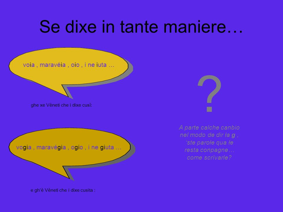 In Vèneto ghe xe S dura (se, sera) ma ghè anca S dolsa (=xe, xera) Tuti i dixe el stéso sóno parché no ghè mìa interdentałi.