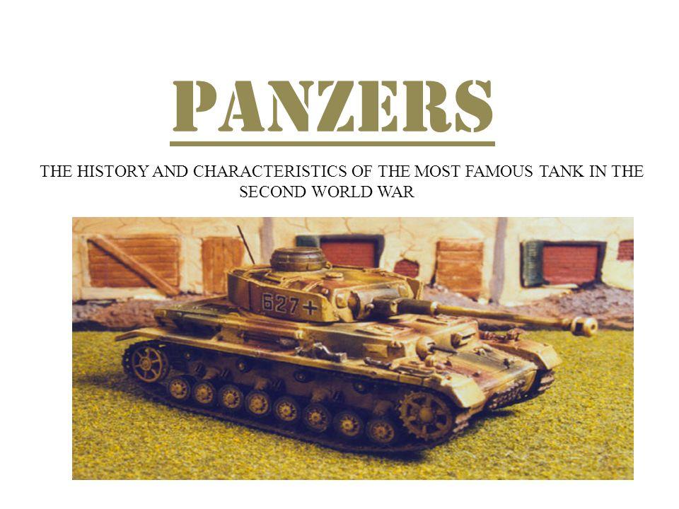 GARAGE HISTORY MODELS LAST SURVIVORS Pz I Pz II Pz III Pz IV Pz V «PANTHER» Pz VI «TIGER»