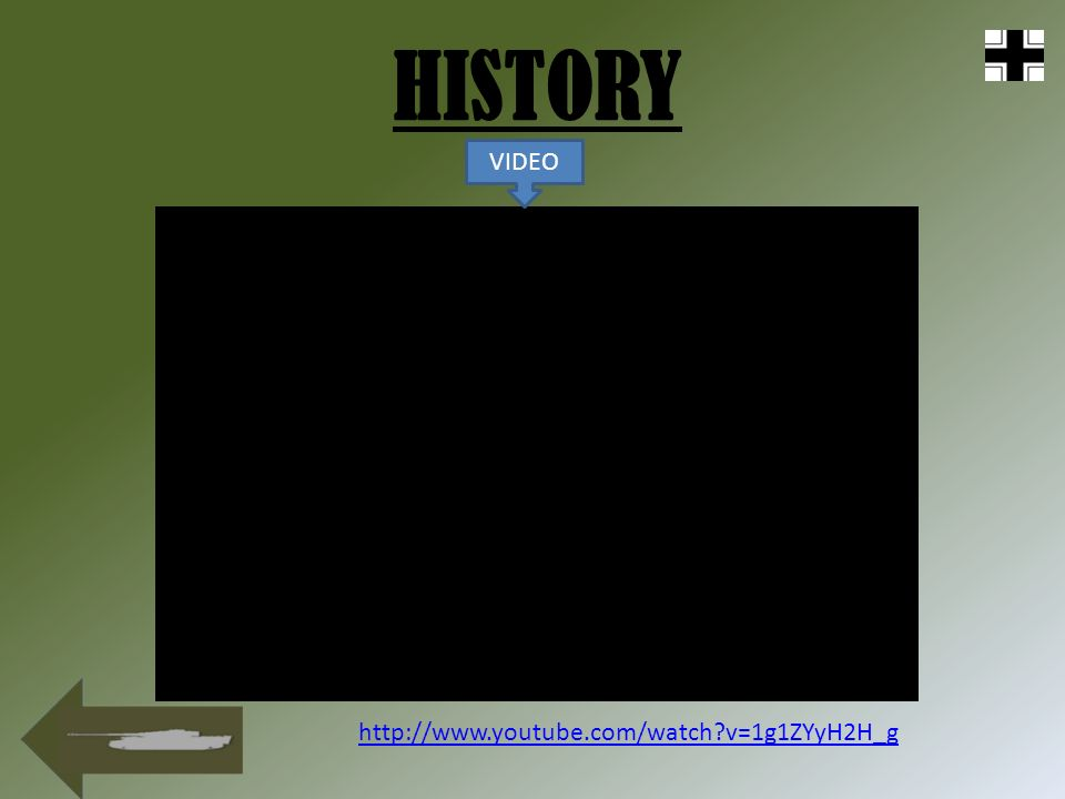 HISTORY VIDEO http://www.youtube.com/watch?v=1g1ZYyH2H_g