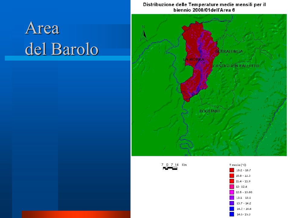 Area del Barolo