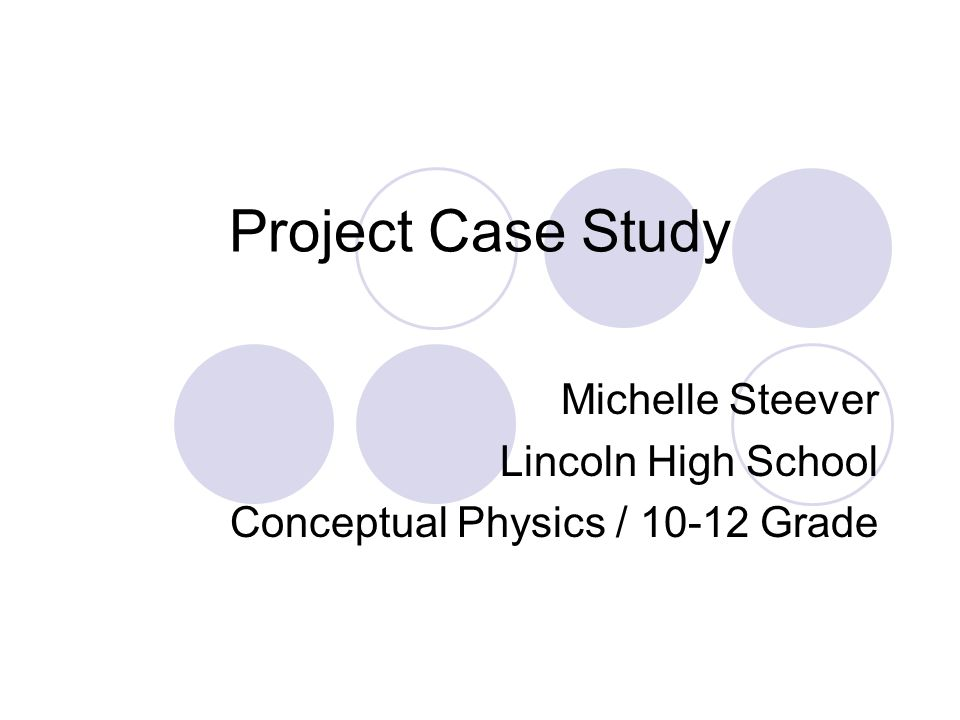 final project case study michaels Bus 206 final project guidelines and rubric engaging with your peers will help you complete the remaining critical elements in the third case study for your.
