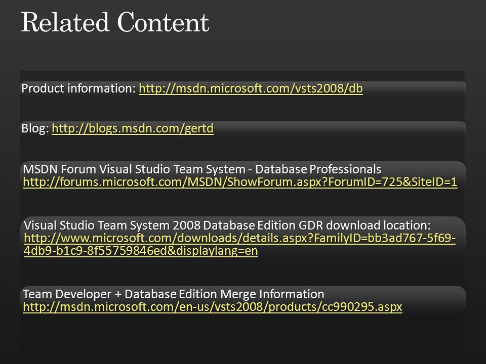 Microsoft corporation. Announcement visual studio® team system.