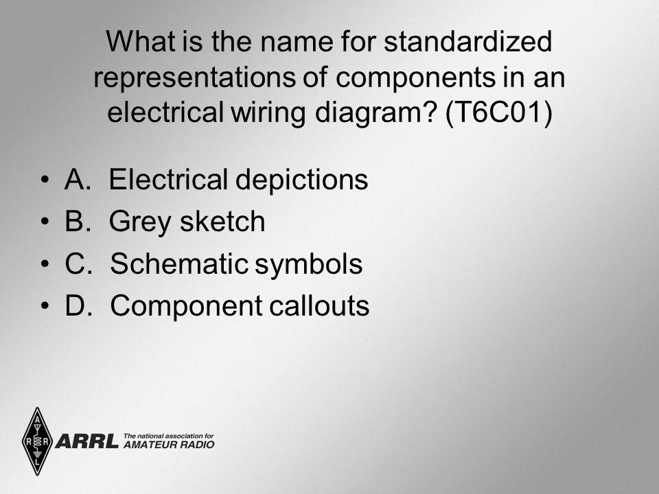 Fancy Electrical Components Symbols Gallery - Schematic Diagram ...