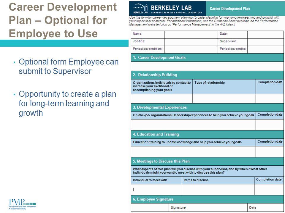 Doc570739 Employee Development Plan Template Free Employee – Career Progression Plan Template