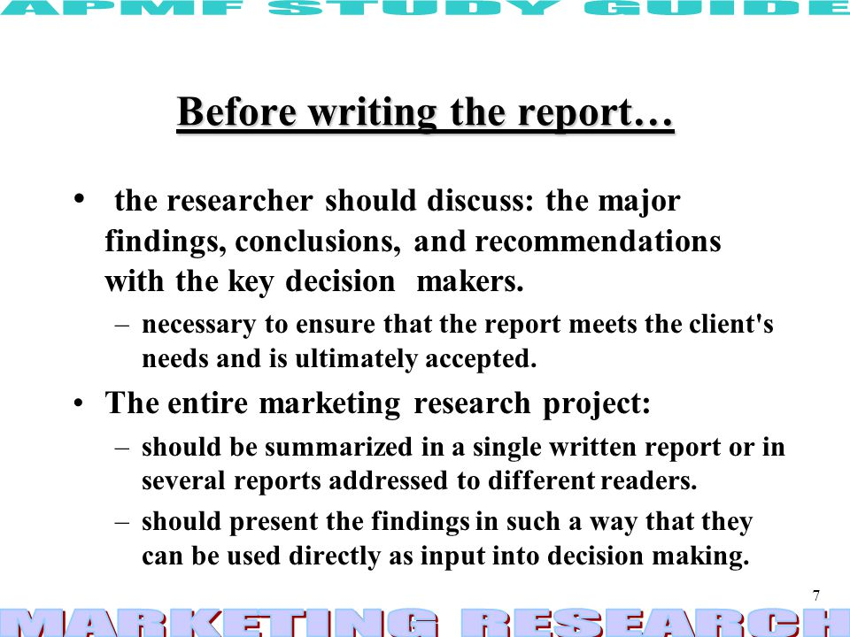 We need a writer/researcher to help us complete the report?
