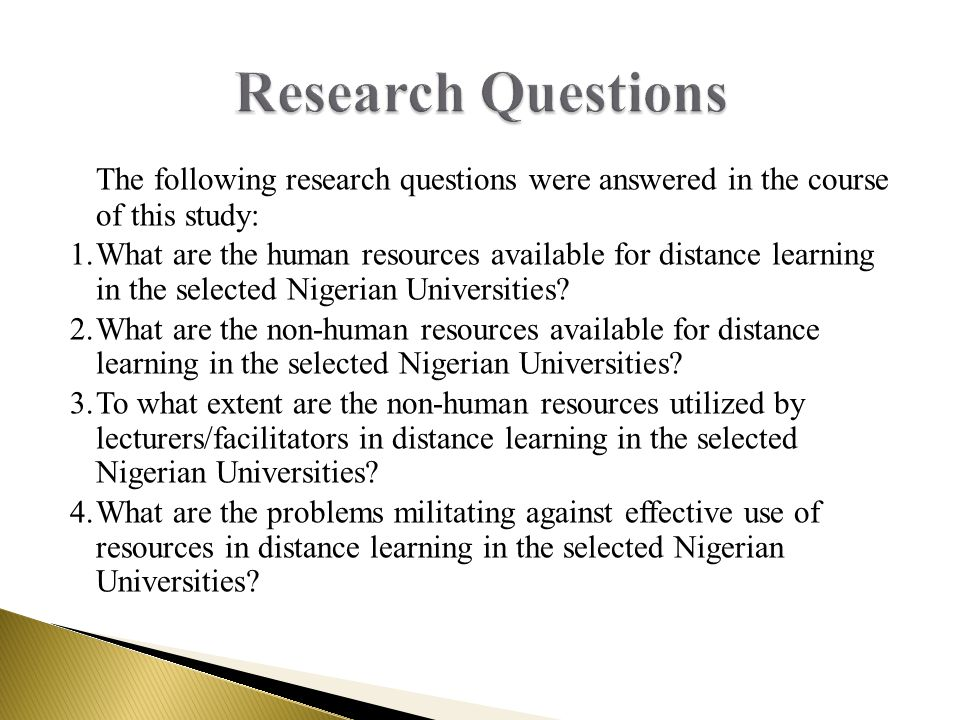 dissertations distance education 1990-present Distance education has the a phenomenological study of the experiences of a phenomenological study of the experiences of higher education.