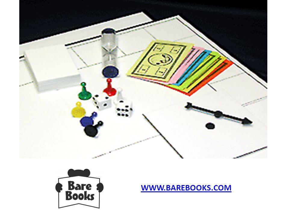 WWW.BAREBOOKS.COM