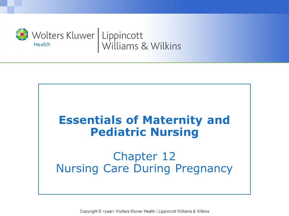 Copyright © Wolters Kluwer Health | Lippincott Williams & Wilkins ...