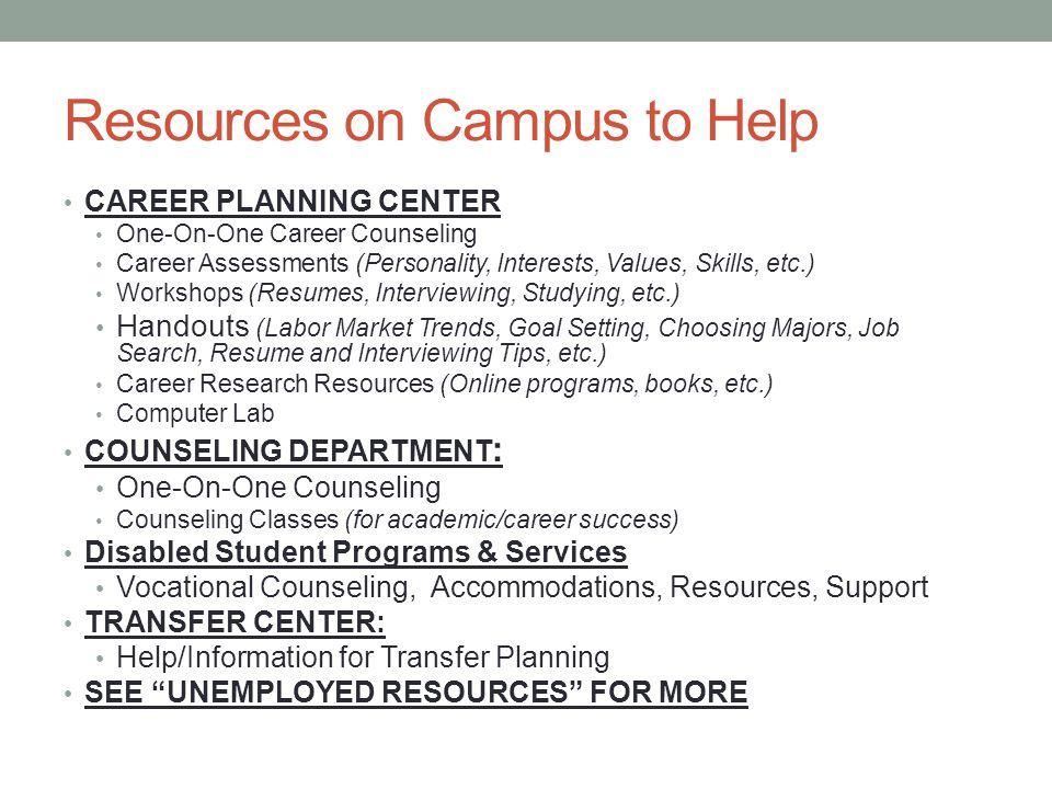 3 Resources ...