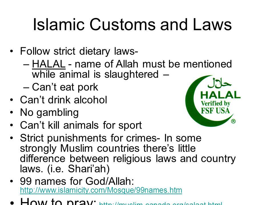 Muslim gambling rules how can we prevent gambling
